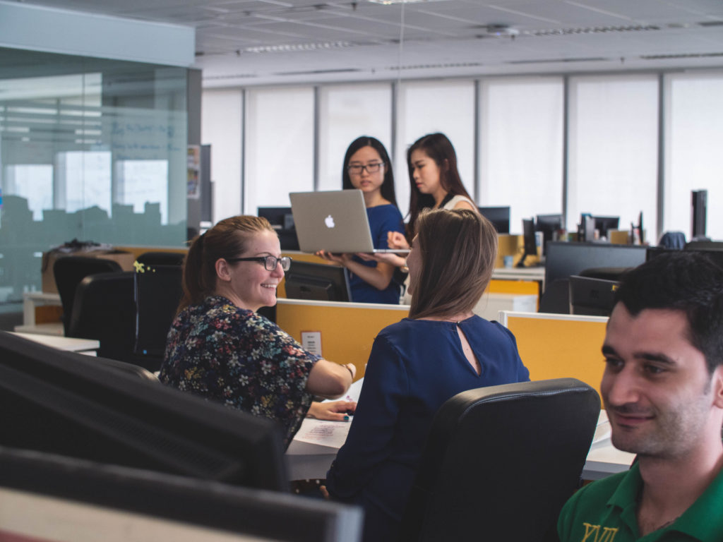 Why you should put your employees first